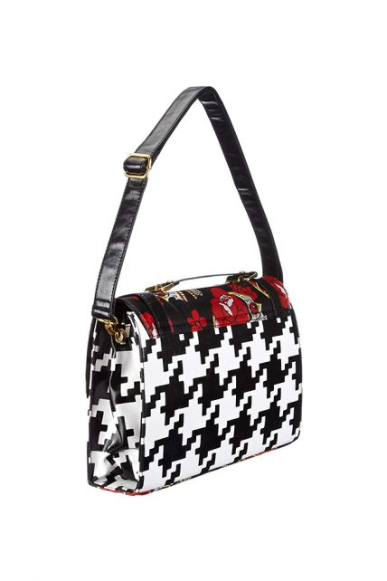 Fox Trot Handbag (by Iron Fist)