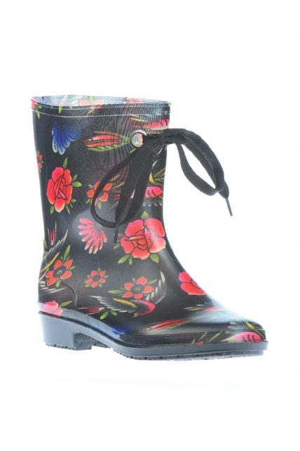 Womens Society Suicide Welly (by Iron Fist)