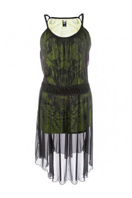 Inside Out Dress (by Iron Fist)