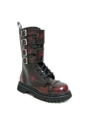 Mens Attack-10 Boots