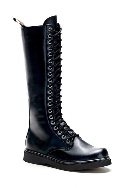 Mens Disorder-400 Boots