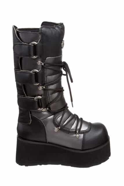 Mens Trashville-519 Boots