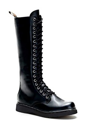 Mens Disorder-400 Boots (by Demonia)