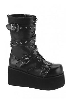 Mens TRASHVILLE-205 Boots (by Demonia)