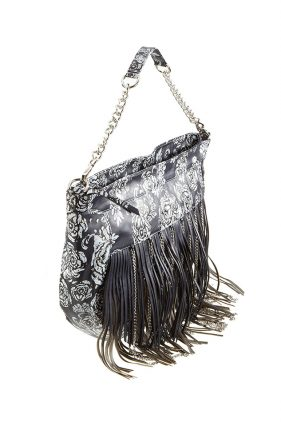 Night-A-Light Handbag (by Iron Fist)