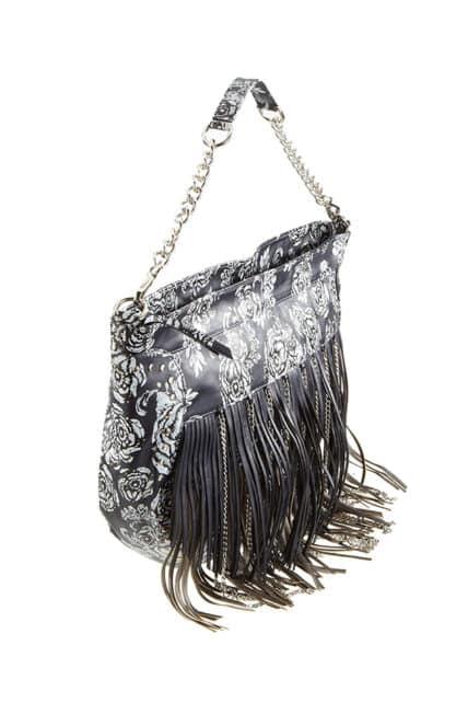 Night-A-Light Handbag (by Iron Fist)