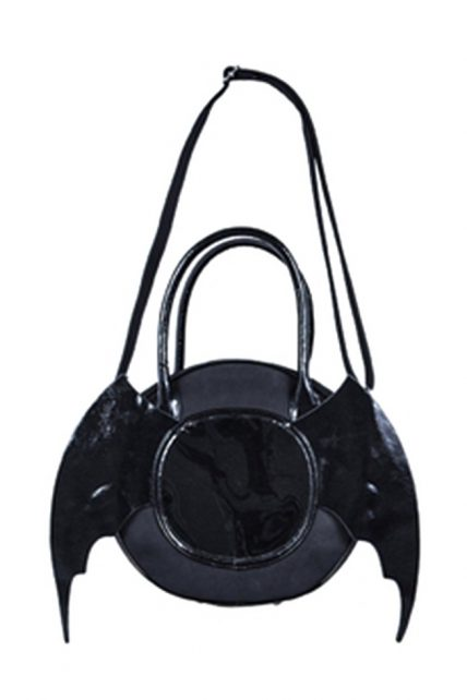 Night Stalker Handbag (by Iron Fist)
