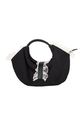 Polka Dot Lolita Bag