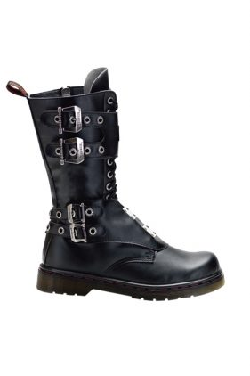 Mens Disorder-302 Boots (by Demonia)