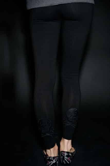 Skankles Leggings