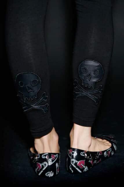Skankles Leggings (by Iron Fist)