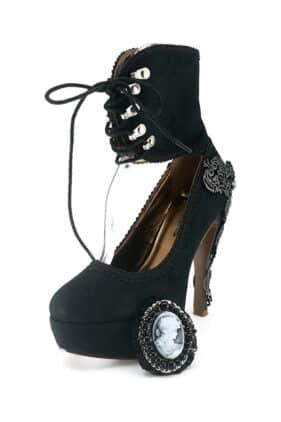 Womens Ana Bolena Boots