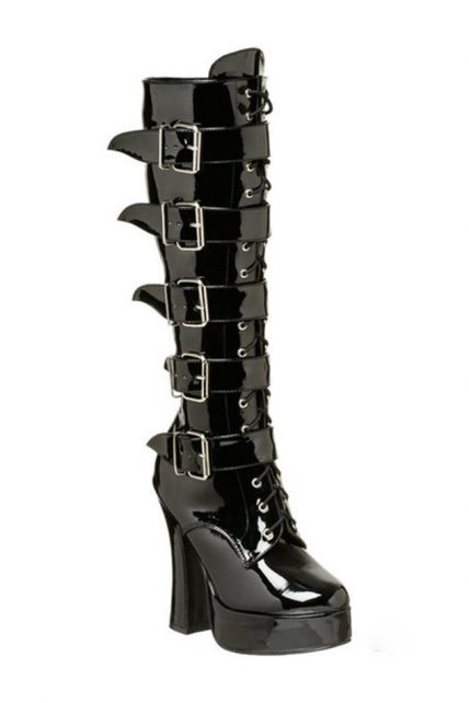 Womens ELECTRA-2042 Boots (by Pleaser)