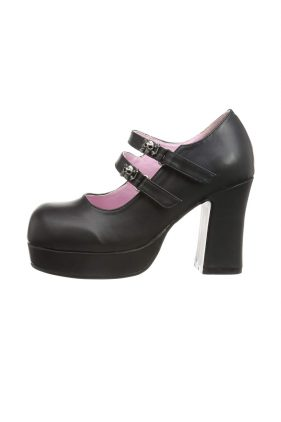 Womens GOTHIKA-09 Shoes