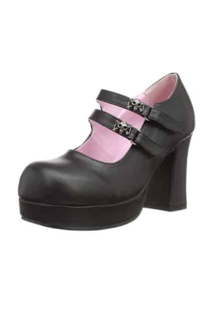 Womens GOTHIKA-09 Shoes