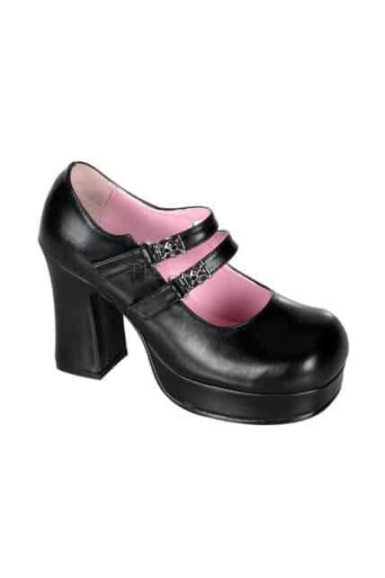 Womens GOTHIKA-09 Shoes (by Demonia)
