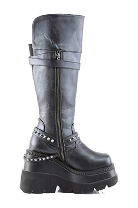 Womens Shaker 101 Boots