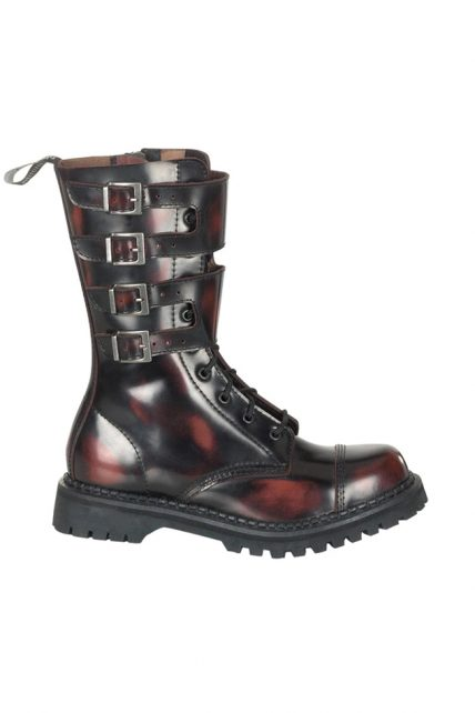 Mens Attack-10 Boots (by Demonia)