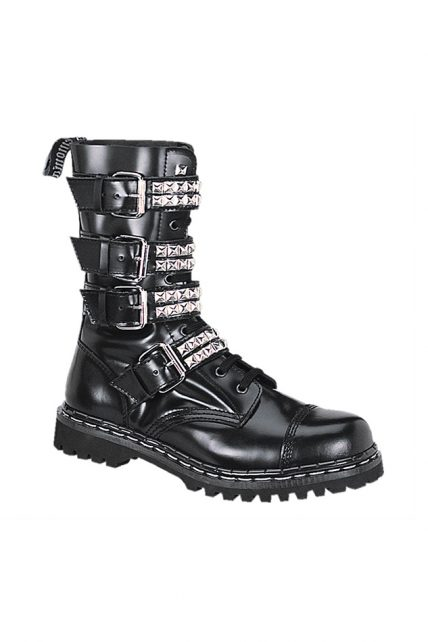 Mens Gravel-10S Boots (by Demonia)