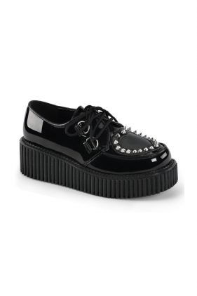Womens Black Creeper