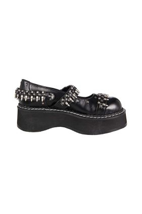 Womens Black Emily 309 Shoes