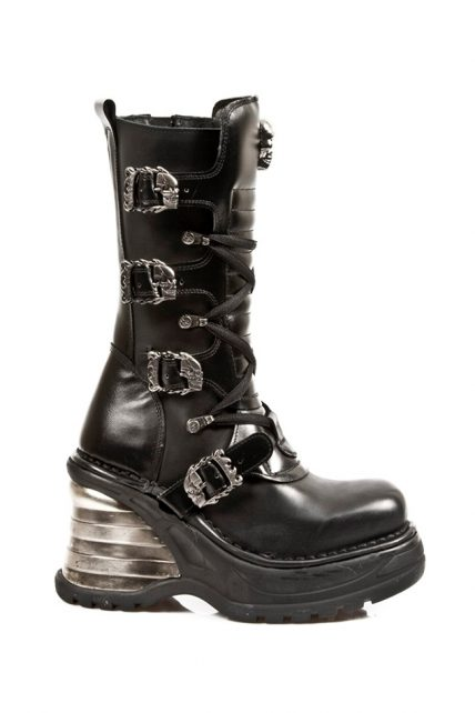 Womens M.8374-81 Boots